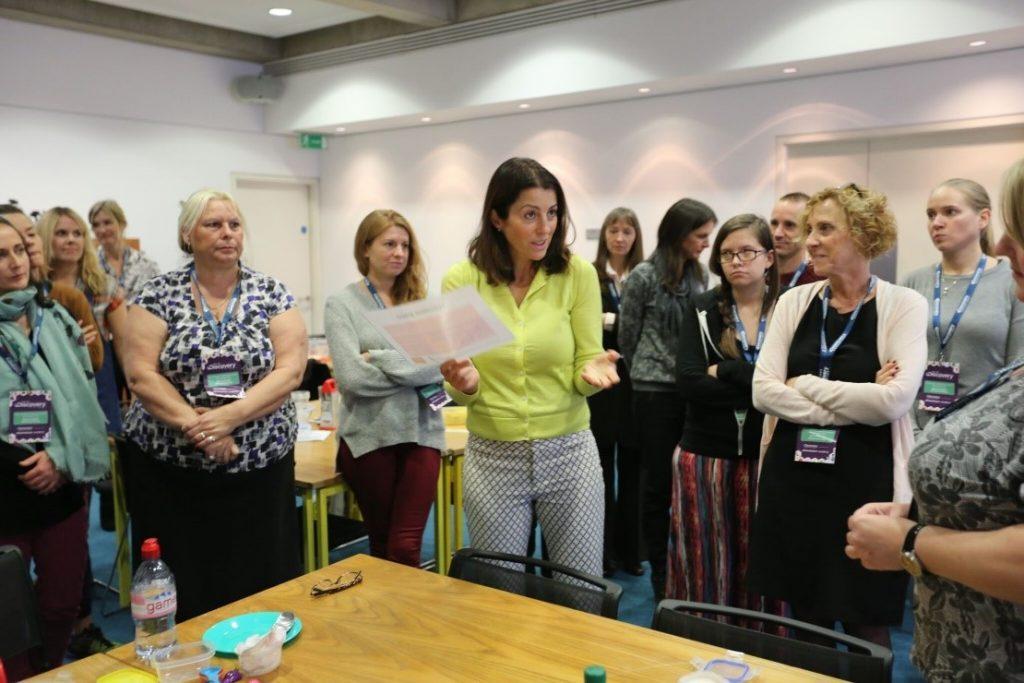 Jenny teach the teacher image